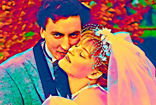 speech bij een huwelijk