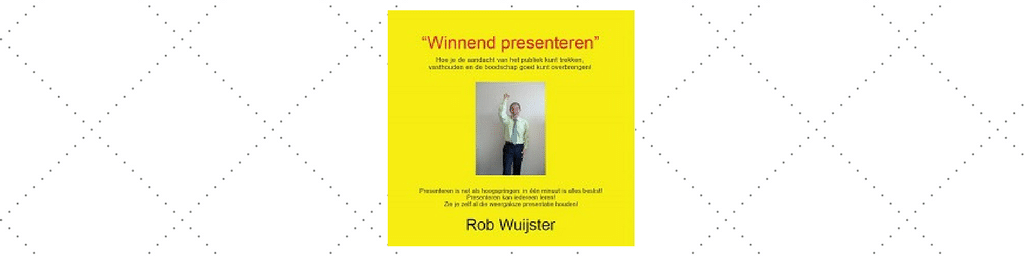 CD Winnend Presenteren