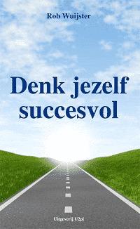 Denk jezelf succesvol