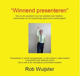 Presentatiecursus winnen presenteren