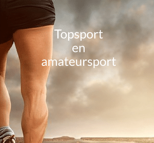 topsport en amateursport