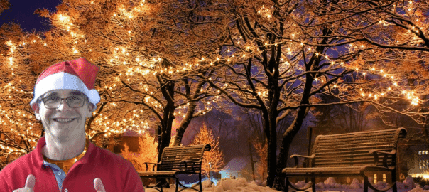 kerstborrel spreker Rob Wuijster inhuren