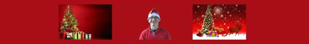 Kerstborrel spreker inhuren