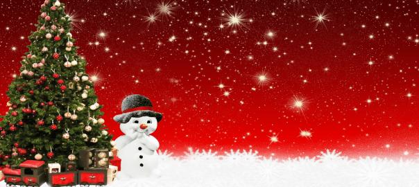 Spreker huren voor kerstborrel