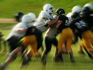 sport coaching serie