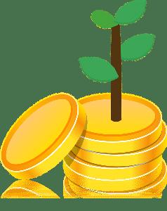 Succesvol worden - geld verdienen
