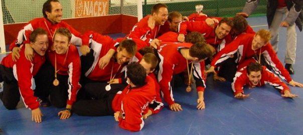 Sport performance coach