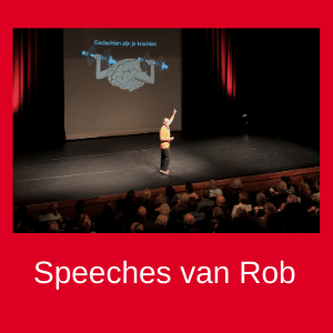 speeches van rob