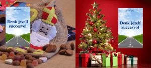 sinterklaas- en kerstcadeau