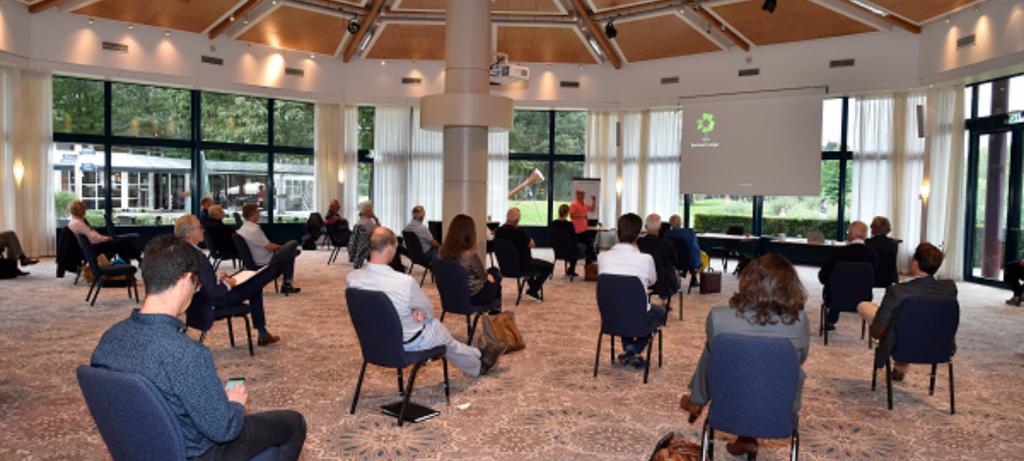 Ondernemers - motivatiespreker Rob Wuijster