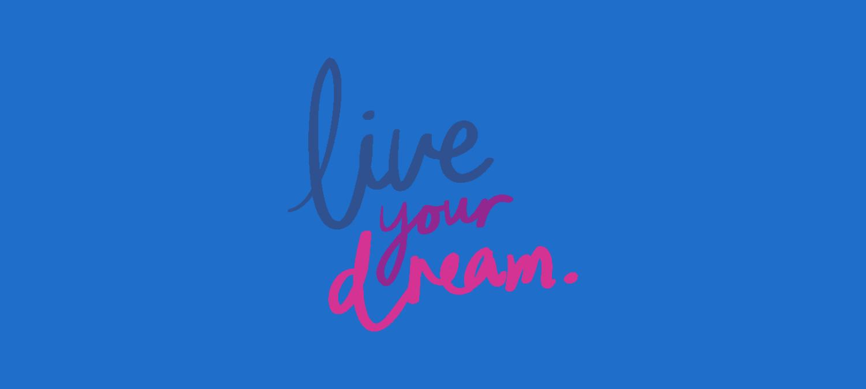 Dromen verwezenlijken en doelen bereiken